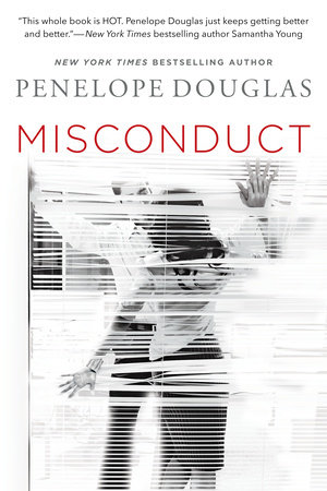 Misconduct by Penelope Douglas