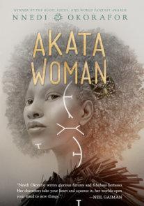 Akata Woman