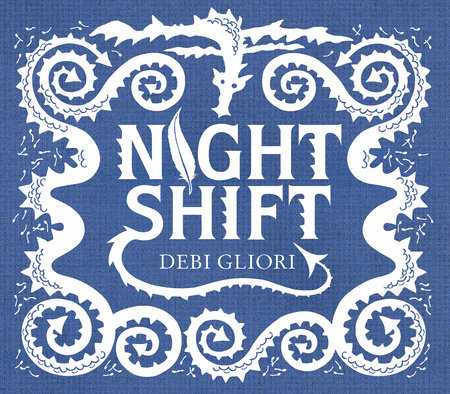 Night Shift by Debi Gliori
