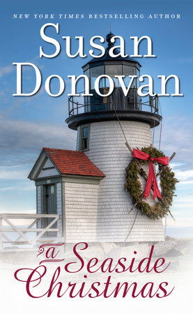 A Seaside Christmas by Susan Donovan