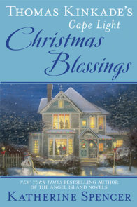 Thomas Kinkade's Cape Light: Christmas Blessings