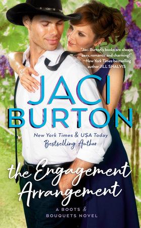 The Engagement Arrangement by Jaci Burton