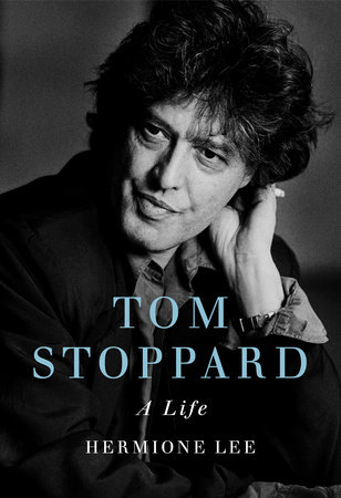 Tom Stoppard by Hermione Lee