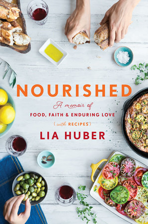 Nourished by Lia Huber