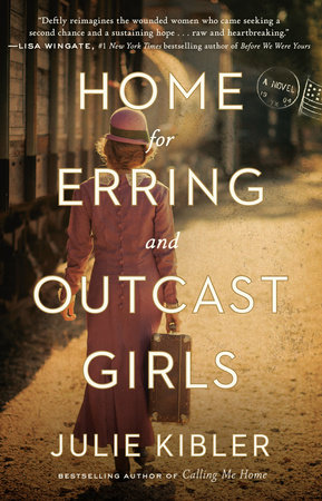 Home for Erring and Outcast Girls Book Cover Picture