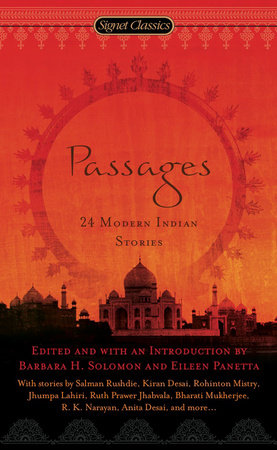 Passages by