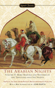 The Arabian Nights, Volume II