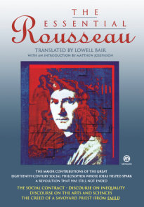 The Essential Rousseau