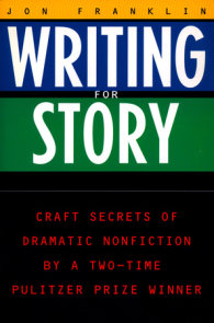 Writing for Story