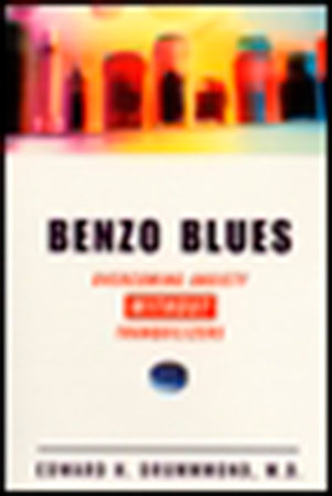 Benzo Blues by Edward H. Drummond