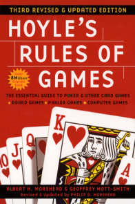 Hoyle's Rules of Games, 3rd Revised and Updated Edition