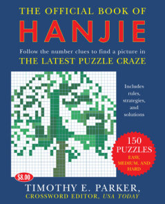 The Official Book of Hanjie