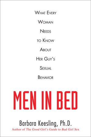 Men in Bed by Barbara Keesling