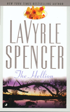 The Hellion by Lavyrle Spencer