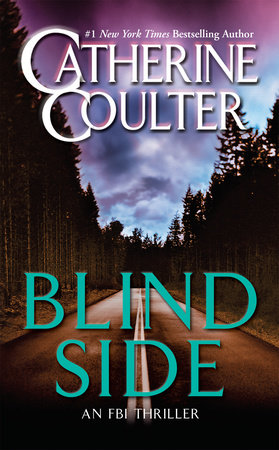 Blindside by Catherine Coulter