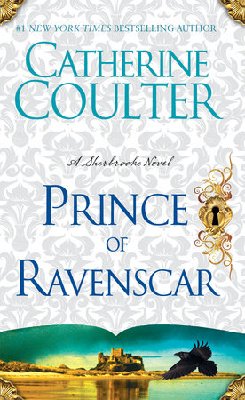 The Prince of Ravenscar by Catherine Coulter