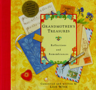 Grandmother's Treasures
