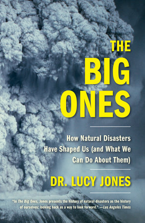 The Big Ones by Dr. Lucy Jones