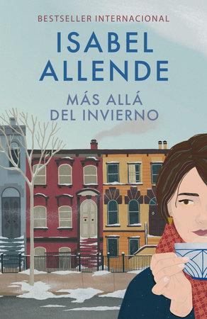 Más allá del invierno by Isabel Allende