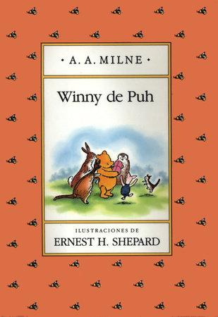 Winny de Puh by A. A. Milne