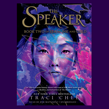 The Speaker by Traci Chee