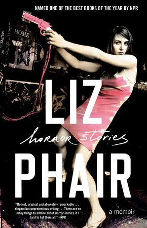 Horror Stories by Liz Phair