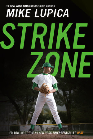 Strike Zone by Mike Lupica