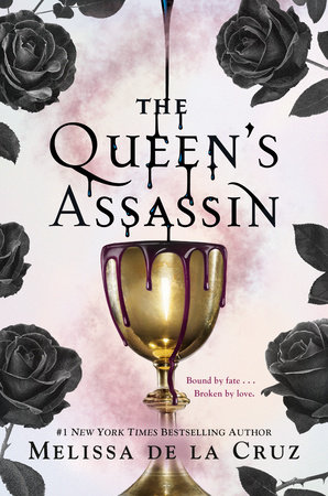 The Queen's Assassin