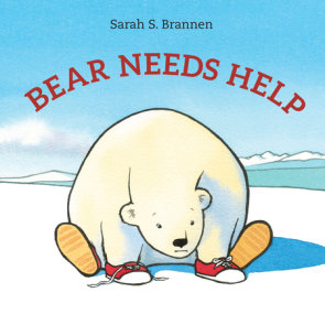 Bear Needs Help