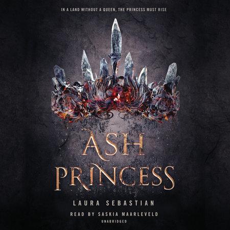 Ash Princess by Laura Sebastian