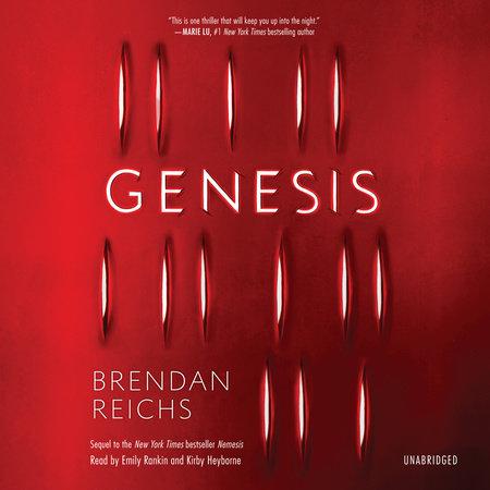 Genesis by Brendan Reichs
