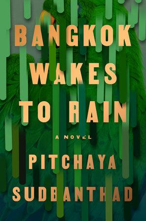 Bangkok Wakes to Rain by Pitchaya Sudbanthad