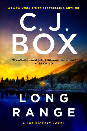 Long Range by C. J. Box