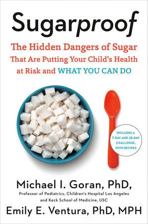 Sugarproof by Michael Goran and Emily Ventura