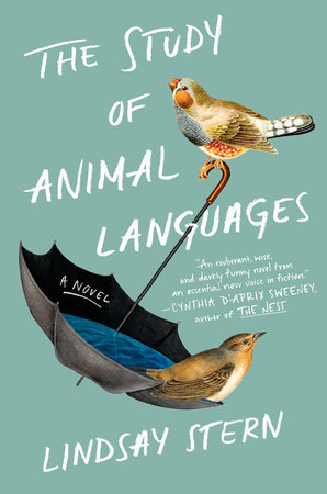 The Study of Animal Languages by Lindsay Stern