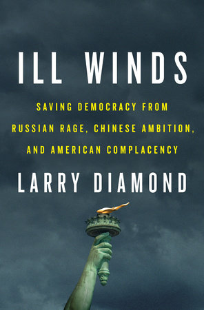 Ill Winds by Larry Diamond