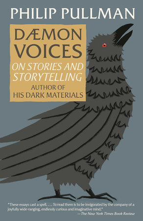 Daemon Voices Book Cover Picture