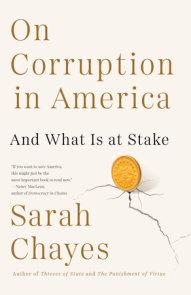 On Corruption in America
