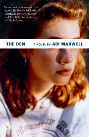 The Den by Abi Maxwell