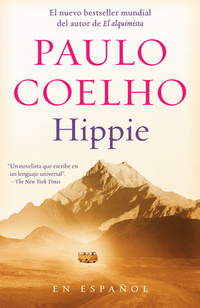 Hippie (En español) by Paulo Coelho
