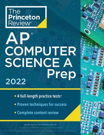 Princeton Review AP Computer Science A Prep, 2022 by The Princeton Review