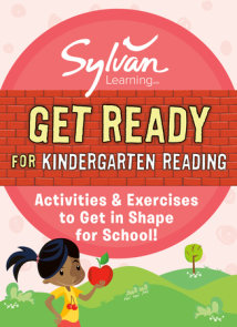 Get Ready for Kindergarten Reading