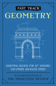 Fast Track: Geometry