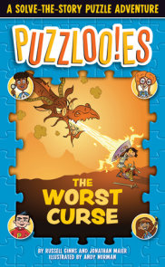 Puzzlooies! The Worst Curse