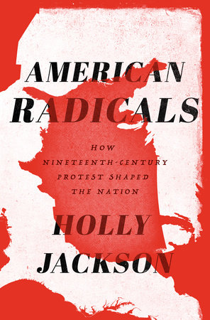 Cover of American Radicals