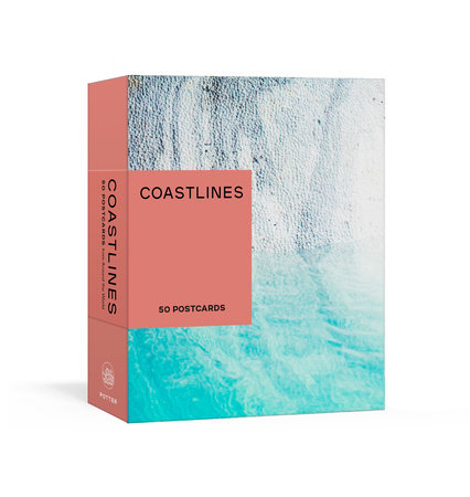 Coastlines by Emily Nathan