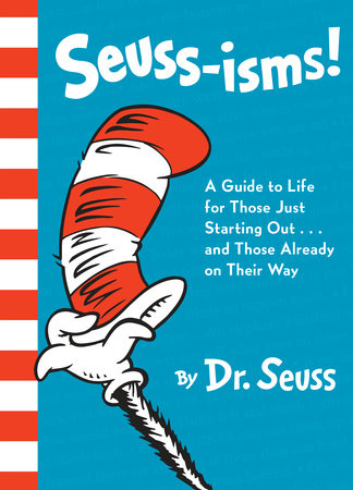 Seuss-isms! by Dr. Seuss