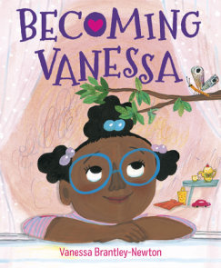 Becoming Vanessa