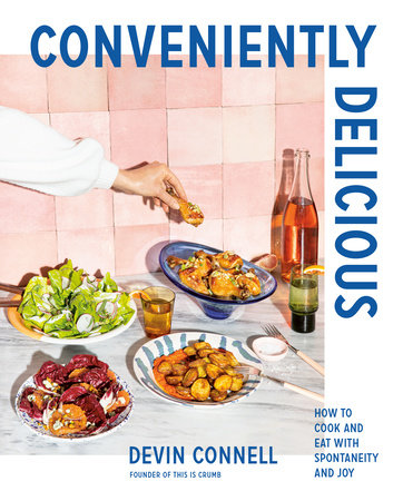Conveniently Delicious by Devin Connell