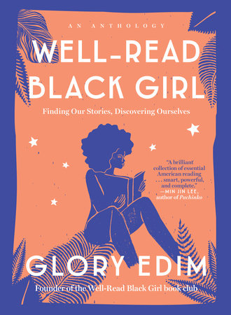Well-Read Black Girl Book Cover Picture